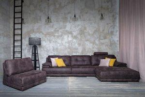 Модульный диван Монреаль - Мебельная фабрика «Юнусов и К»