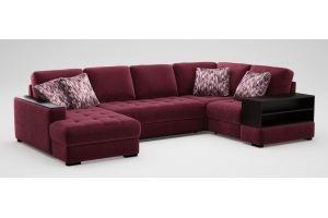 Модульный диван MOON 107 - Мебельная фабрика «MOON»