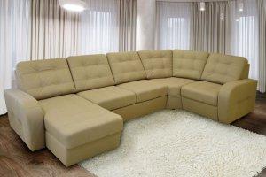 Модульный диван МС36 Мадрид - Мебельная фабрика «Виктория»