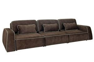 Модульный диван Отто-1 - Мебельная фабрика «Новая мебель»