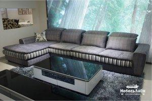 Модульный диван  Пандора - Мебельная фабрика «МебельЛайн»