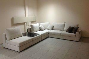 Модульный диван Париж 1 - Мебельная фабрика «La Ko Sta»