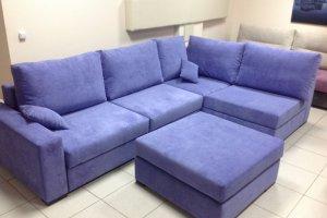 Модульный диван Париж 2 - Мебельная фабрика «La Ko Sta»