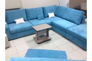 Модульный диван Париж 3 - Мебельная фабрика «La Ko Sta»