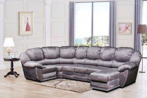 Модульный диван  Прадо - Мебельная фабрика «Mebelit»