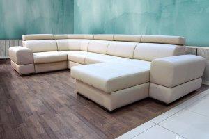 Модульный диван премиум-класса Неаполь 10 NEW - Мебельная фабрика «ФилатоFF»