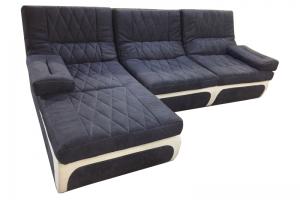 Модульный диван Пума - Мебельная фабрика «АВА»