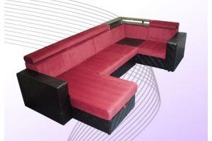 Модульный диван Рафаэль - Мебельная фабрика «Аметист-М»