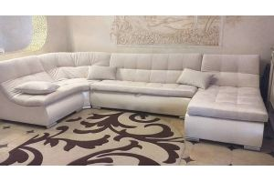 Модульный диван Релакс - Мебельная фабрика «Лора»