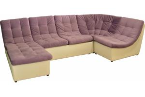 Модульный диван Рич - Мебельная фабрика «Амик»