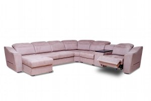 Модульный диван Ричард - Мебельная фабрика «Градиент-мебель»