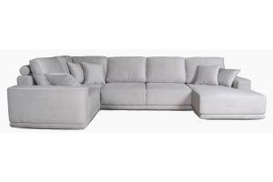 модульный диван с большим спальным местом Taylor - Мебельная фабрика «O'PRIME»