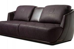 Модульный диван Сальто-1 - Мебельная фабрика «Британника»
