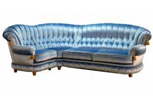 Модульный диван ШИК-701 - Мебельная фабрика «ШвецИнтерКом»