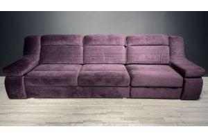Модульный диван Сидней - Мебельная фабрика «Полярис»