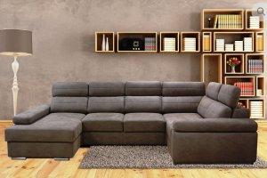 Модульный диван Сорренто - Мебельная фабрика «Мирелла», г. Санкт-Петербург
