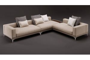 Модульный диван TAHOE - Мебельная фабрика «Möbel&zeit»