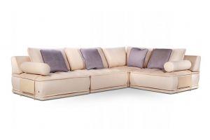Модульный диван Тетрис-2 - Мебельная фабрика «Британника»