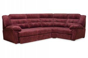 Модульный диван угловой Глория 3 - Мебельная фабрика «Градиент Мебель»