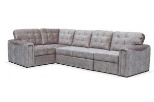 Модульный диван Валенсия 2 - Мебельная фабрика «Любимая мебель»