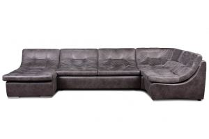 Модульный диван Венеция - Мебельная фабрика «ОРСО БРУНО»