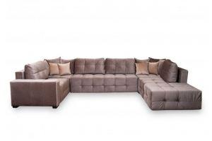 Модульный диван Вивальди - Мебельная фабрика «Градиент-мебель»