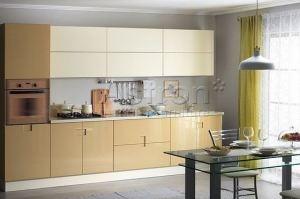 Модульный гарнитур для кухни Luna  - Мебельная фабрика «Астрон»