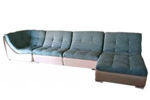 Модульный качественный диван - Мебельная фабрика «PUFF»