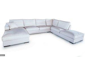 Модульный П-образный диван Бенидорм - Мебельная фабрика «Юнусов и К», г. Челябинск