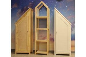 Модульный шкаф - Мебельная фабрика «Ёлочка»