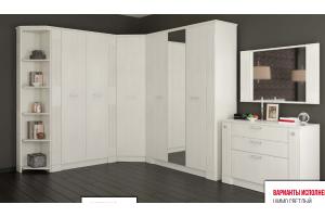 Модульный шкаф Гармония - Мебельная фабрика «PDM»