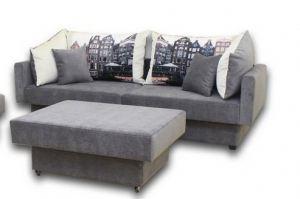 Модульный угловой диван Бонбон - Мебельная фабрика «АНТ»