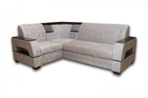 Модульный угловой диван Эдинбург - Мебельная фабрика «АНТ»