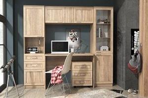 Детская мебель Молодёжная Ассоль-7 - Мебельная фабрика «Континент»