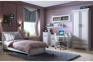 Молодежная комната Tiffany - Мебельная фабрика «АНРЭКС»
