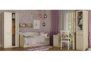 Молодёжная модульная Лаура - Мебельная фабрика «Гайвамебель»