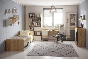 Молодежная Лойс - Мебельная фабрика «Глазовская мебельная фабрика»