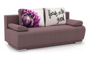 Молодежный диван Капри с принтом - Мебельная фабрика «Империал»