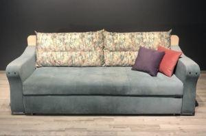 Диван трансформер Monako - Мебельная фабрика «Полярис»