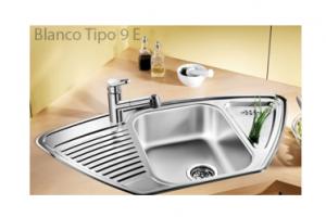 Мойка Blanco Tipo 9 E - Оптовый поставщик комплектующих «Этреко»