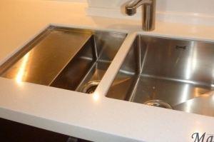 Мойка для кухни - Оптовый поставщик комплектующих «Маэстро»