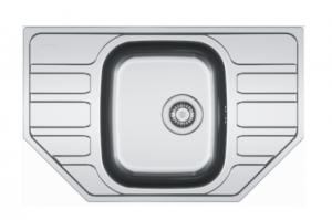 Мойка EURODOMO Scala 45 E 101,0193,009 - Оптовый поставщик комплектующих «Мебельгрупп»