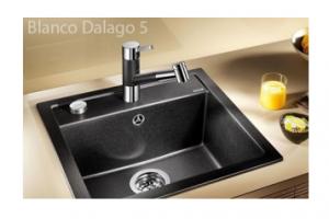 Мойка из Blanco Dalago 5 - Оптовый поставщик комплектующих «Этреко»
