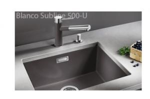 Мойка из Blanco Subline 500-U - Оптовый поставщик комплектующих «Этреко»