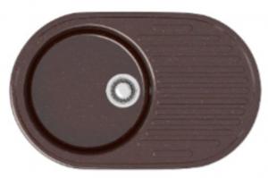 Мойка из искусственного камня Z11 Арт.05.72 - Оптовый поставщик комплектующих «Европа»