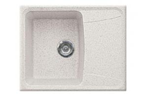 Мойка из искусственного камня квадратная Арт.05.11 - Оптовый поставщик комплектующих «Европа»