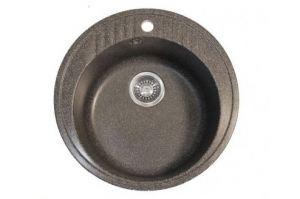 Мойка круглая №26 - Оптовый поставщик комплектующих «Модерн-Стиль А»