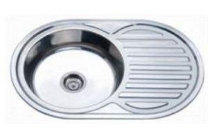 Мойка кухонная PL 7750 PREMIAL - Оптовый поставщик комплектующих «Таурус»