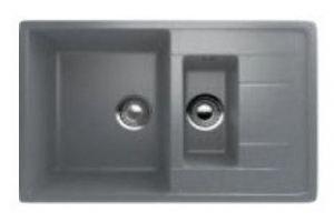 Мойка кухонная U-205 - Оптовый поставщик комплектующих «Таурус»