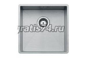 Мойка квадрат подстольный монтаж 13470 - Оптовый поставщик комплектующих «ГРАТИС»